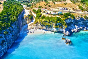 Read more about the article Zakynthos also known as Zante in the Greek Islands