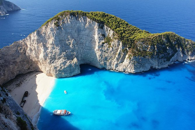 Read more about the article Holiday of a Lifetime in Zante